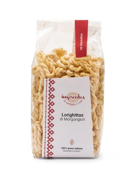 Lorighittas morgongiori