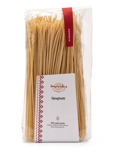 spaghetti grano sardo