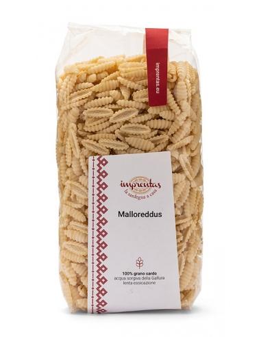 Malloreddus tradizionali