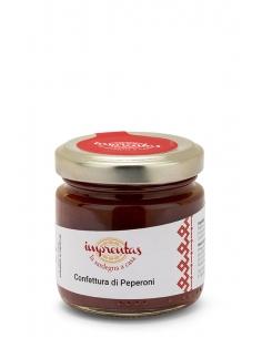 confettura di peperoni