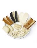Ingredienti per Cestini di Pane Bistoccu