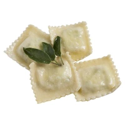 Ingredienti per Ravioli con Salsa di Rosmarino
