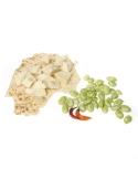 Ingredienti per Vellutata di Finocchi con Fresa Sarda