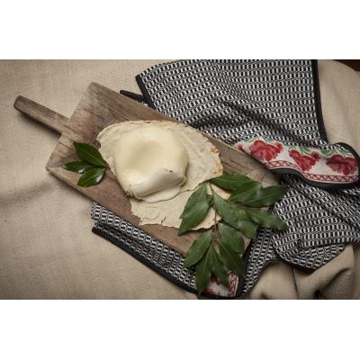 Ingredienti per Caciotta alla Griglia
