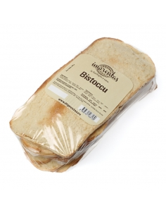 Pistoccu - Bread