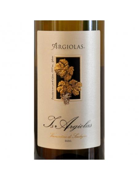 Argiolas - Is Argiolas