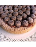 Ingredienti per Crostata di Amaretti
