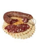 Pork Sausage with Mirto