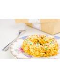 Amaretti (macaroons)